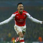 Nueva oferta del Manchester City para reclutar a Alexis Sánchez
