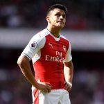 Alexis Sánchez se niega a jugar con el Arsenal