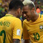 Neymar y Alves quieren a Alexis Sánchez en el PSG