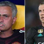 Los dos desplantes de Mourinho a Bale ayer
