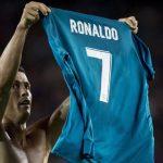 Así se vivió el gol de Cristiano Ronaldo desde la grada
