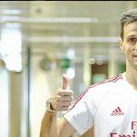 AC Milán tiene un nuevo refuerzo