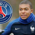 Las ventas que el PSG hará para financiar la llegada de Mbappé