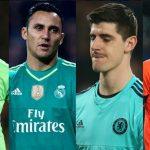 El Real Madrid busca portero para 2018
