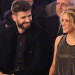 Shakira gana en dos meses lo que Gerard Piqué en un año