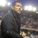 Simeone se quedaría hasta 2020 en el Atlético de Madrid
