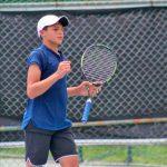 Buen desempeño de tenistas hondureños en JITIC U 14