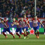 El Atlético de Madrid también quedó en un grupo difícil