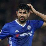 Chelsea exige 65 millones de euros y una disculpa de Diego Costa