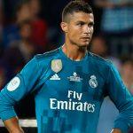 Cristiano Ronaldo: «Esto es una persecución, es exagerado y ridículo»