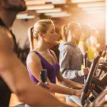 Haga ejercicio con SPORTHIVA