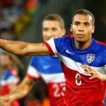 Estados Unidos pierde a John Brooks para juego ante Honduras