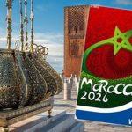 Marruecos presenta su candidatura para organizar el Mundial 2026
