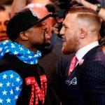 Conor McGregor quiere revancha y pide a Mayweather pelear en MMA