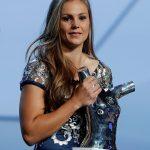 Conozca a Lieke Martens, la hermosa holandesa elegida mejor jugadora de la UEFA