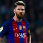 Manchester City quiere pagar la cláusula de Messi