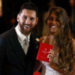 ¡Messi y Antonela padres por tercera vez!
