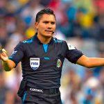 Cuarteta mexicana para juego Trinidad y Tobago-Honduras