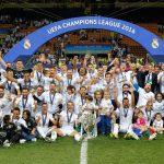 """Real Madrid cae en el """"grupo de la muerte"""""""