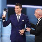 Mañana se anuncian los nominados a los premios The Best de la FIFA