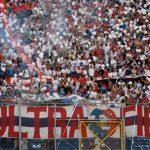 Alajuelense no dejará entrar a la barra del Olimpia