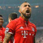 La Bundesliga afirma que Arturo Vidal es el mediocampista más completo del mundo