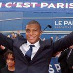 La familia «culpable» de que Mbappé fichara por el PSG