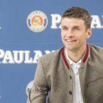 Thomas Müller frustró el fichaje de Coutinho al Barça