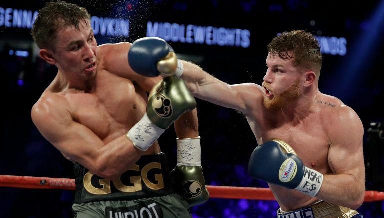 Jueza de pelea entre Canelo y Golovkin fue suspendida