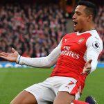 Alexis Sánchez sería el tercer futbolista mejor pagado del mundo