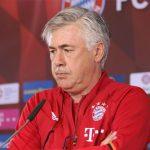 Bayern Munich despide a Carlo Ancelotti