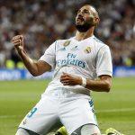 OFICIAL: Benzema renueva hasta el 2021 con el Real Madrid