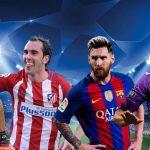 El once de la primera jornada de la Champions League