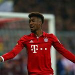 Jugador del Bayern Munich acusado de violencia doméstica