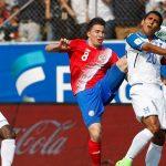 Preventa de entradas para el juego Costa Rica-Honduras comienza el 21 de septiembre