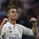 Cristiano Ronaldo jugará hoy su partido 400 con el Real Madrid