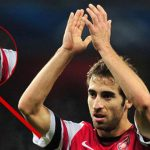La extraña superstición que acompaño al Arsenal muchos años