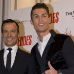 Imputado el agente de Cristiano Ronaldo