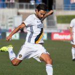 El gol mas rapido en la historia de la MLS