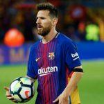 ¿Por qué Messi toma glucosa?