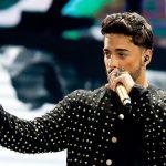 Maluma sería el compositor de la canción de Rusia 2018