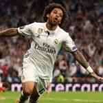 Marcelo renueva hasta 2022 con el Real Madrid