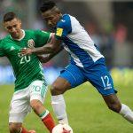 Honduras no podrá jugar ante México en horas de la tarde