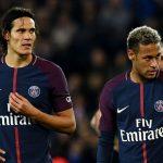 PSG decide que hará con Cavani y Neymar