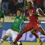 Lluvias ponen en riesgo el partido México-Panamá