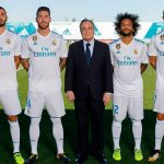 Real Madrid impondrá récord de patrocinio
