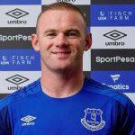 Everton sanciona a Wayne Rooney por conducir ebrio