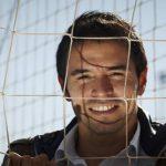 El Conejito Saviola… Ahora es entrenador !!!