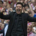 Simeone renueva hasta 2020 con el Atlético de Madrid