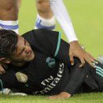Theo Hernández estará dos semanas de baja con el Real Madrid
